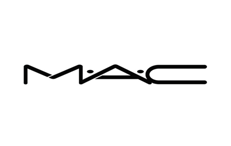 mac makeup logo