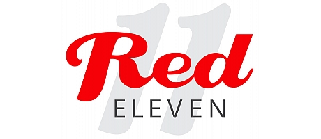 Red Eleven logo