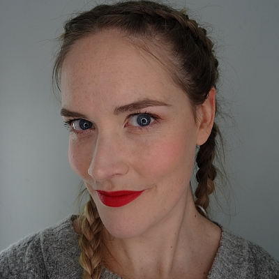 Week FOUR: Blush and Lips. A Catch Up Lesson